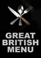 The Great British Menu: Season 8