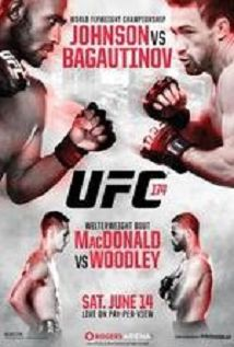 Ufc 174 Johnson Vs Bagautinov