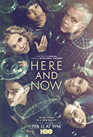 Here And Now: Season 1