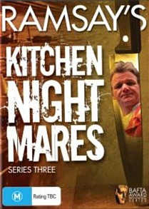 Ramsay's Kitchen Nightmares: Season 3