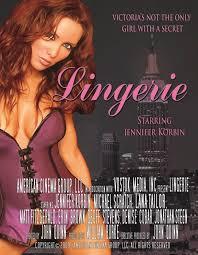 Lingerie: Season 1