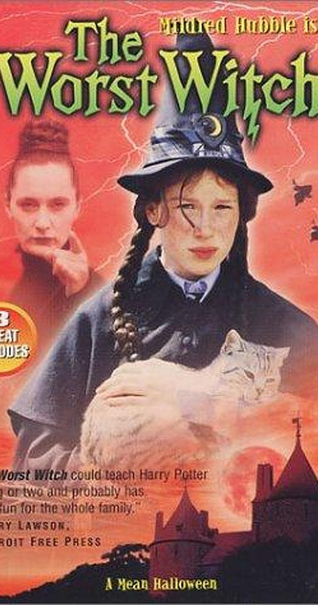 The Worst Witch: Season 4