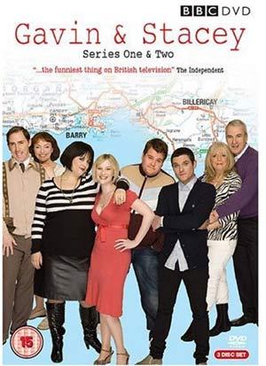 Gavin & Stacey: Season 1