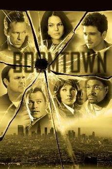 Boom Town: Season 1