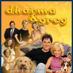 Dharma & Greg: Season 4