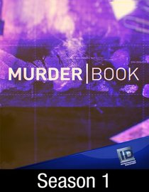Murder Book: Season 1