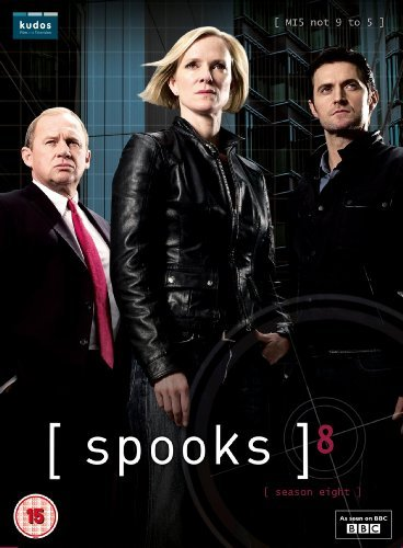 Spooks: Season 8