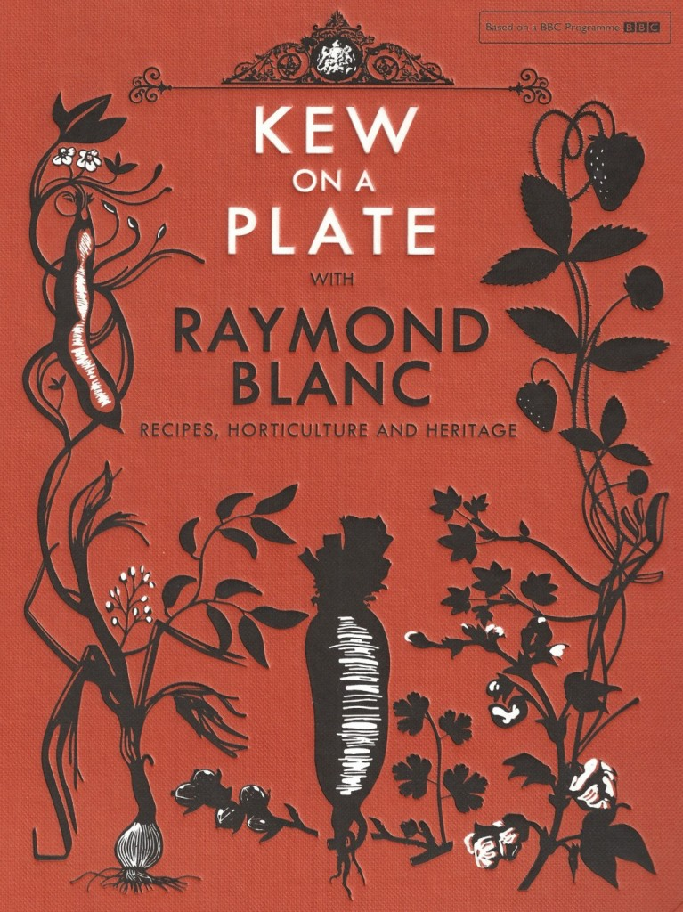 Kew On A Plate: Season 1