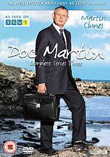 Doc Martin: Season 3