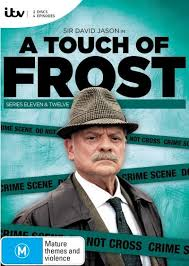 A Touch Of Frost: Season 12