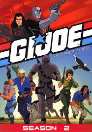 G.i. Joe: Season 2
