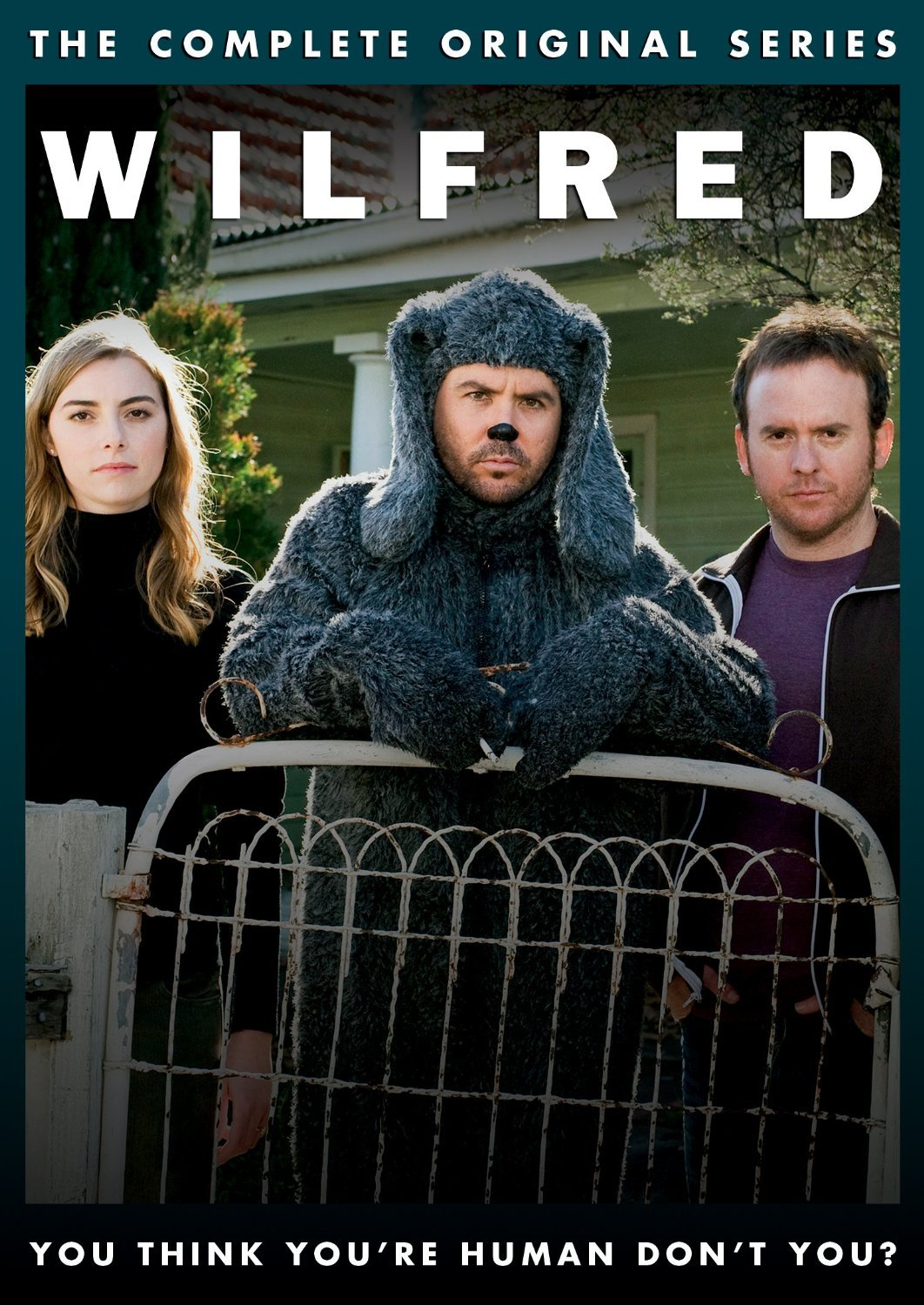 Wilfred (au): Season 2