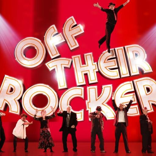 Off Their Rockers: Season 1