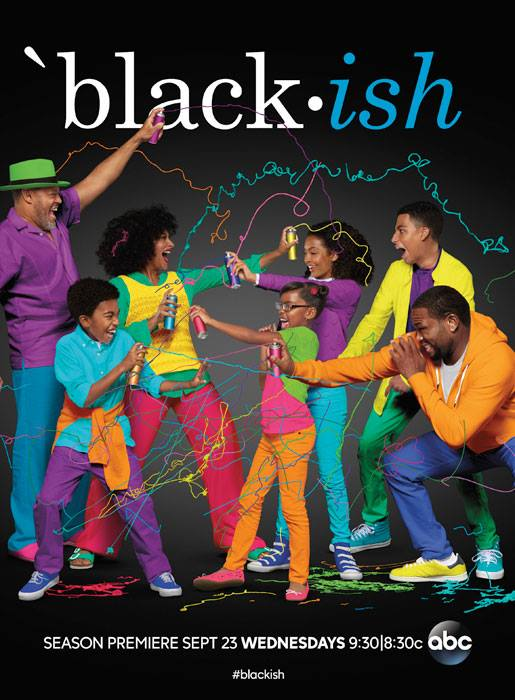 Black-ish: Season 2