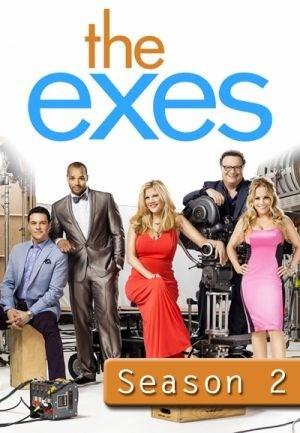 The Exes: Season 2