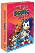 The Adventures Of Sonic The Hedgehog : Season 1