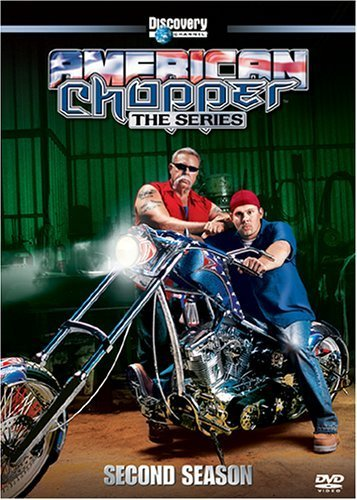 American Chopper: The Series: Season 2
