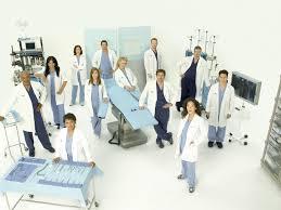 Grey's Anatomy: Season 5