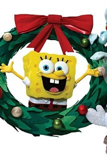 It's A Spongebob Christmas!