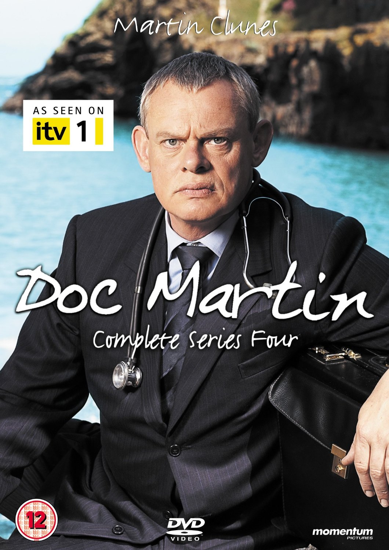 Doc Martin: Season 4