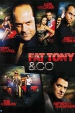 Fat Tony & Co: Season 1
