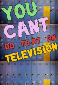 You Can't Do That On Television: Season 5