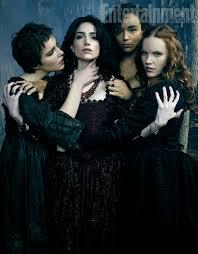 Salem: Season 2