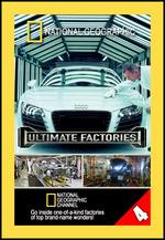 Ultimate Factories: Season 6