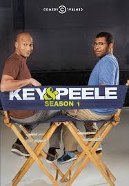 Key And Peele: Season 1