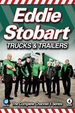Eddie Stobart: Trucks & Trailers: Season 7