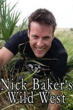 Nick Baker's Wild West: Season 1