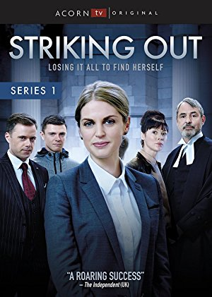 Striking Out: Season 2