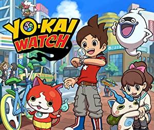 Youkai Watch (sub)