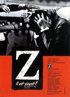 Z (1969)