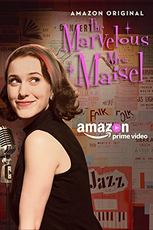 The Marvelous Mrs. Maisel: Season 1