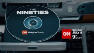 The Nineties: Season 1