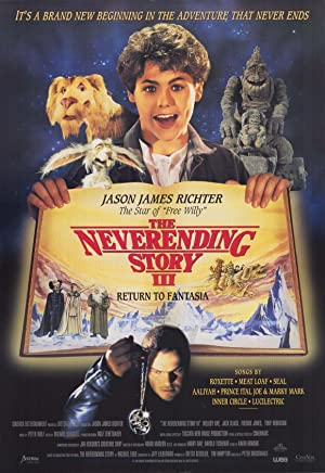The Neverending Story: Season 1
