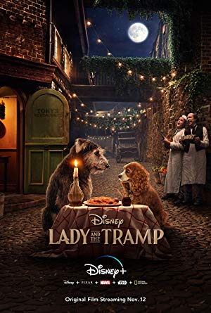 Lady And The Tramp 2019
