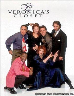Veronica's Closet: Season 1