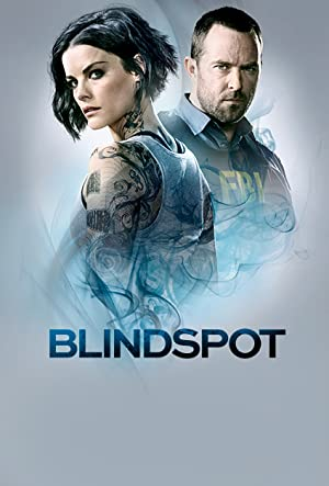 Blindspot: Season 4