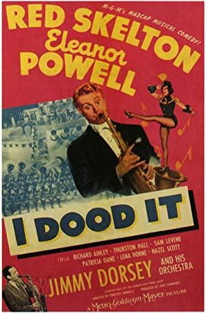 I Dood It 1944