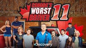 Canada's Worst Driver: Season 12