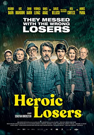 Heroic Losers