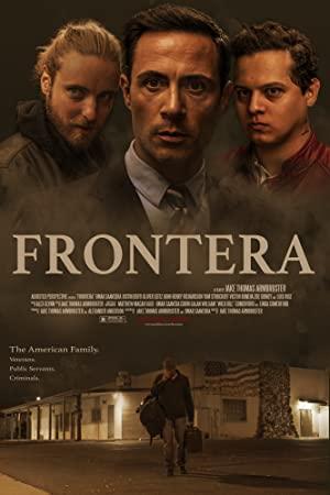 Frontera 2018
