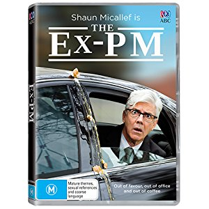 The Ex-pm: Season 1