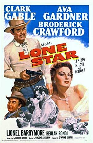 Lone Star 1952