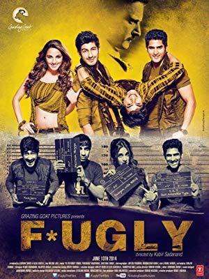 Fugly 2014
