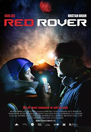 Red Rover 2018