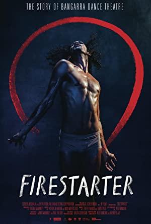 Firestarter 2021