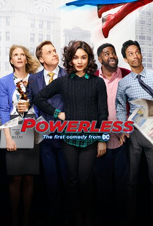 Powerless: Season 1